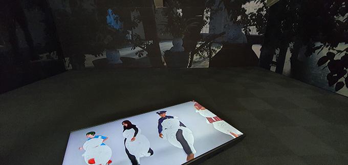 exhibit image 2021